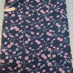 feiner Kimono Chirimen...