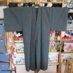 Hitoe ungefütterter Kimono...