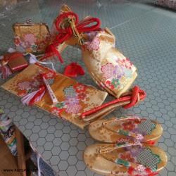 Shichigosan Set für Mädchen...