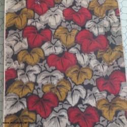 Wolljacquard für Kimono,...