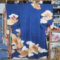 Homongi Kimono mit...
