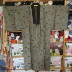 Juban Unter - Kimono für...