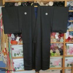 Männer Mofuku Kimono aus...