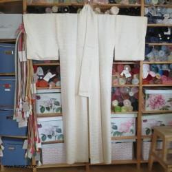 Shiromuku Hochzeits Kimono,...