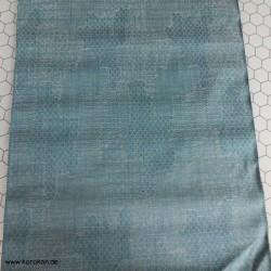Wollmischgewebe für Kimono,...