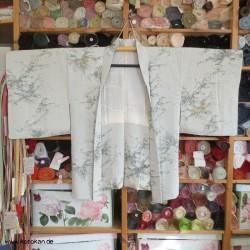 Haori Kimono Jacke, wildes...