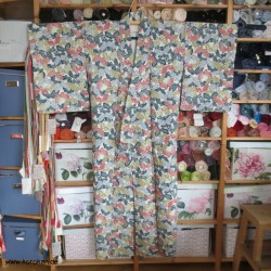 Hitoe Kimono, weicher...