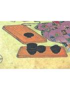 Japanisches für den Tisch - Korokan