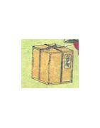 japanische Hilfsmittel für Obi - korokan