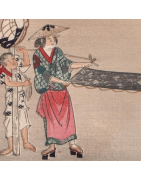 Kimono - korokan