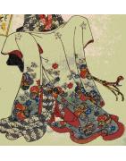 Uchikake - Korokan