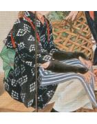 japanische Dochugi und andere Jacken - Korokan