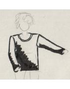 Langarm T Shirt - Korokan