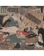 Sonstiges japanisches Bekleidungszubehör - Korokan